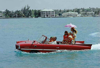 Slim Aarons, 'Sea Drive', 1967
