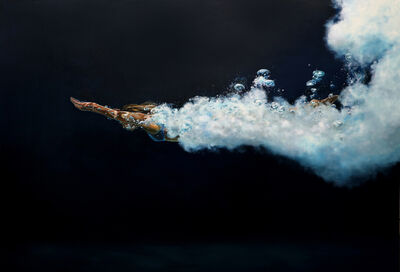 Eric Zener, 'Out of the Turbulence', 2019