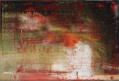 Gerhard Richter, 'Blumenstauß (Bouquet) (P3)', 2014