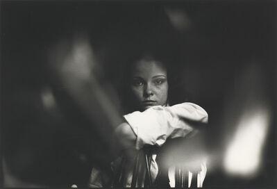 Saul Leiter, 'Jean Pearson.', 1980s