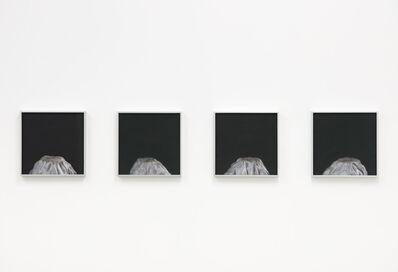 Massimo Bartolini, 'My Seventh Homage: La Montaigne', 2016