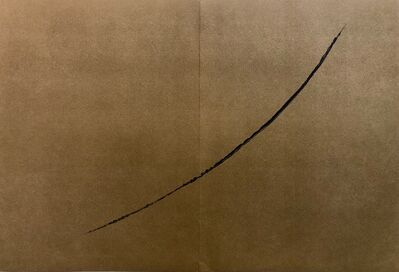 """Francois Fiedler, '""""Untitled"""", Lithographie', 1967"""