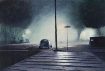 Jessica Dunne, 'Lennox Street', 2009