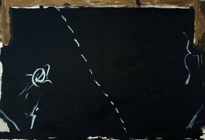 Antoni Tàpies, 'Antoni Tàpies 1960s lithograph', 1967