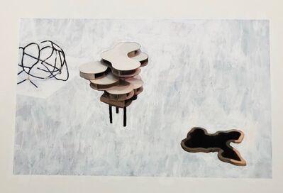 Peter Dudek, 'WO-1', 2019
