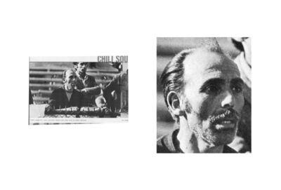 Alfredo Jaar, 'Faces', 1982