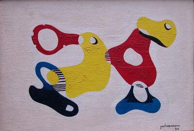 Juul Neumann, 'no title', 1950
