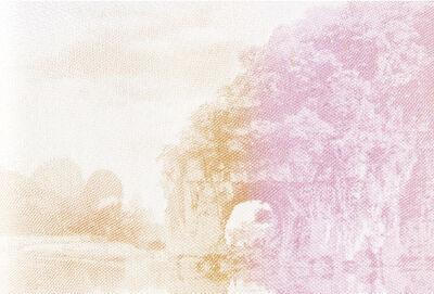 Jesse Chun, 'Landscape #8', 2014