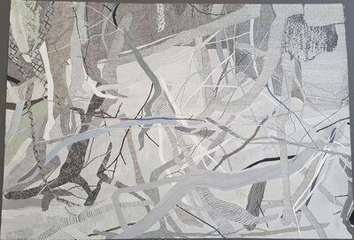 Samantha Bates, 'Tidal Roots'