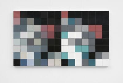 Reinhard Voigt, 'Two va bien', 2005