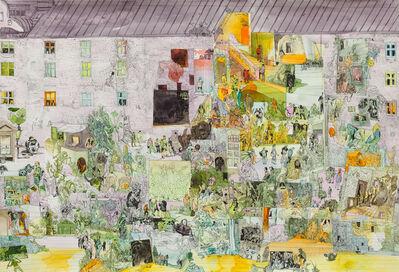 Peter Köhler, 'House Across the Street', 2018