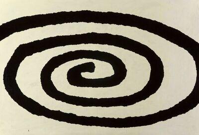 Walter Dahn, 'Untitled', circa 1986