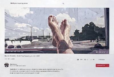 Joeggu Hossmann, 'I Like Quentin's Fetish', 2019