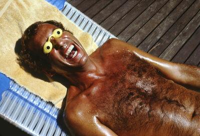 The Family Acid, 'Sunny Silver Man, January ', 1979