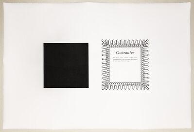 Art & Language, 'THESE SCENES', 2016
