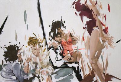 Ian Shults, 'Two Ten A.M. ', 2013