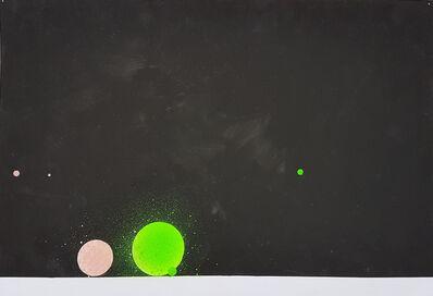 David Batchelor, 'Atomic Drawing 239', 1997-2019