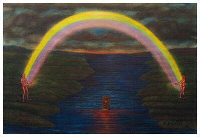 Bernard Gilardi, 'Buoy #8', 1975