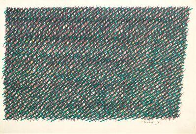 Piero Dorazio, 'Reticolo', 1958