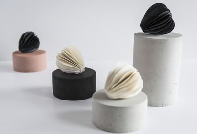 Valeria Nascimento, 'Seed Pods - Collectables', 2021