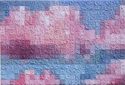 Merve Sendil, 'Pink Cloud', 2017