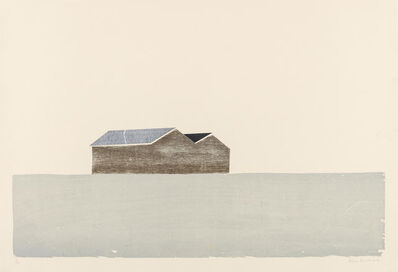 Blaise Drummond, 'The Boathouse', 2016