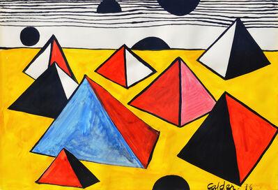 Alexander Calder, 'Untitled', 1976