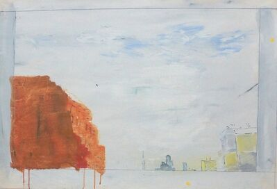 Benjamin Rothstein, 'untitled', 2018