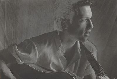 Edmund Teske, 'John Hammond', 1968