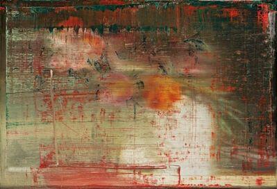 Gerhard Richter, 'Bouquet (P3)', 2006