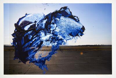 Eric LoPresti, 'Everywhere (Richland, palette)', 2017