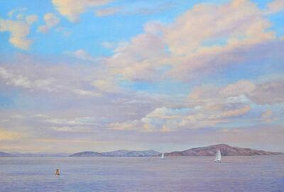 Willard Dixon, 'Angel Island ', 2019