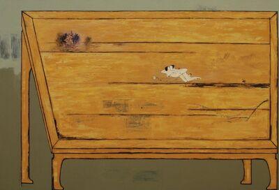 Liu Gang (b. 1963), 'Spring Tea', ca. 2015