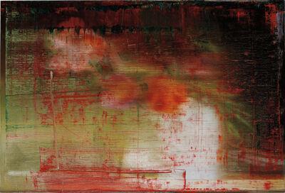 Gerhard Richter, 'Bouquet (P3)', 2009