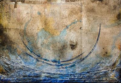 Lorenzo Malfatti, 'Unknown routes', 2019