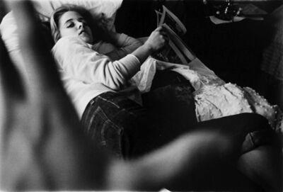 """Bert Stern, 'Sue Lyon as """"Lolita', 1960"""
