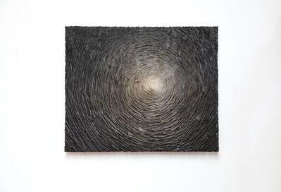 Alfred Haberpointner, 'W – ZVUIT', 2017