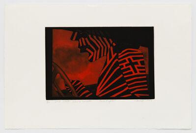 Camille Billops, 'Fire Fighter', 1990