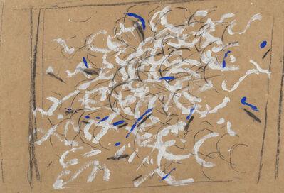 Marco Gastini, 'Untitled', 1981-82
