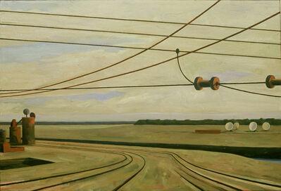 Armin Mühsam, 'After Rubens ', 2000