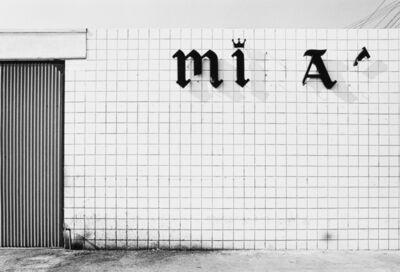 Grant Mudford, 'Los Angeles, CA', 1977