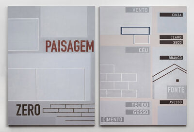 Fabio Miguez, 'Paisagem zero', 2013