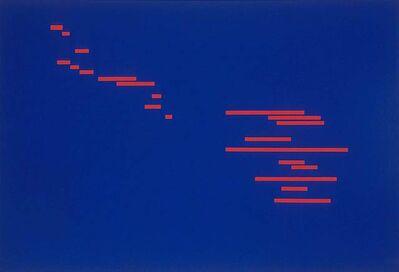 Guido Molinari, 'Sans titre (G.M.-T-2002-03)', 2002