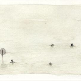 Samantha Scherer, 'Floodplains (xxiv)', 2008