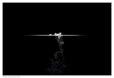 George Diebold, 'Vapor Cloud', 2015