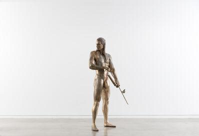 Yves Scherer, 'Legolas', 2018