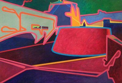 Bill Kohn, 'Joe (Grand Center Series)', 2004