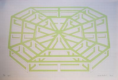 Derek Boshier, 'Six Lithographs ', 1969