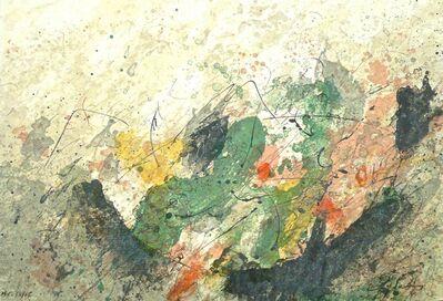 Baruj Salinas, 'Nucleate', 1979