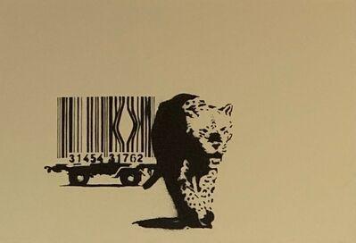 Banksy, 'Barcode', 2005